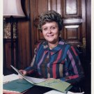British Conservative Politician LYNDA CHALKER Hand Signed Photo 8x10 from 1980s