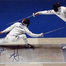 2011/14 Three-time WCh Medalist KYOUNG DOO PARK Hand Signed Photo 4x6