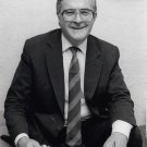 British Conservative Party Chairman & Home Secretary KENNETH BAKER Signed Photo