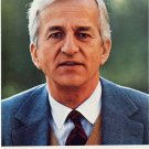 1984-94 President of Germany RICHARD von WEIZSACKER Signed Photo 4x6 from 1980s