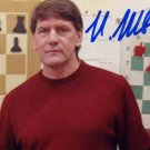 Estonia - Chess Grandmaster IGOR SHVYRJOV Hand Signed Photo 4x6