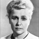 Powerful Soviet Political Figure YEKATERINA FURTSEVA Autographed Card 1968 & Pict