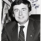 1987-93 US Representative from Iowa DAVID NAGLE Signed Photo 7x9 from 1987