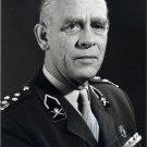 Netherlands - 1980-83 Chief of Defence General COR DE JAGER SP 5x7 from 1982