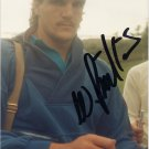 1988 Shot Put Olympic Bronze & Three-Time World Champion WERNER GÜNTHÖR Hand Signed Photo 1980s
