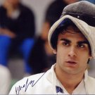 2016 Rio Olympics Fencing Silver ENRICO GAROZZO Hand Signed Photo 4x6