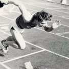 (R) 1972-76 Athletics 4x100m Relay Medalist JURIS SILOVS Hand Signed Photo 1974