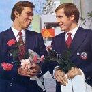 (T) 1972 Munich Olympics Cycling Gold VLADIMIR SEMENETS Autograph 1980s & Pic