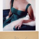 ELIZABETH TAYLOR - Original In-Person Autograph from 1953!