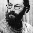 Soviet Human Rights Campaigner & Poet ALEXANDER GINZBURG Orig Autograph 1983