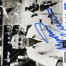 1960 Rome Athletics 4x100m Gold & WR MARTIN LAUER Hand Signed Photo Card 4x6