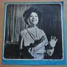 Moldovan Opera Singer MARIA BIESU Hand Signed Magazine Picture from 1982