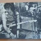 Russian Rock Star ANDREY MAKAREVICH Hand Signed Photo 7x9 from 1981 RARE!
