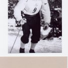 1961 Biathlon World Champion KALEVI HUUSKONEN Orig Autograph Cut 1960s