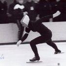 1964 Olympics Speed Skating Bronze TATYANA SIDOROVA Hand Signed Photo 4x6