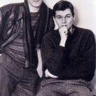 Tarkovsky The Mirror Actor FILIPP YANKOVSKY Hand Signed Photo 4x6