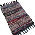 Leather Rug for Fireplace Fireproof Carpet MULTICOLORED Hearth Fire Resistant Mat Rug