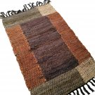 Leather Rug Fireplace Fireproof Carpet Colors RECTANGLE Hearth Fire Resistant