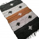 Leather Rug for Fireplace Fireproof Carpet Colors STARS Hearth Fire Resistant Mat Rug