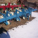 Mckee Mfg. 4 Row Cultivator !!!NICE!!!