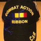 NAVY COMBAT ACTION RIBBON CAP