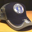 AIR FORCE DOUBLE SHADOW CAP