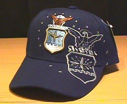 AIR FORCE SHADOW CAP - NO TEXT