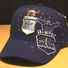 AIR FORCE SHADOW CAP - NO TEXT