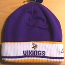 MINNESOTA VIKINGS WINTER KNIT CAP