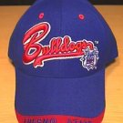 FRESNO STATE BULLDOGS ADJUSTABLE CAP