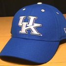 KENTUCKY WILDCATS NEW ERA FITTED CAP - SIZE 7 1/8