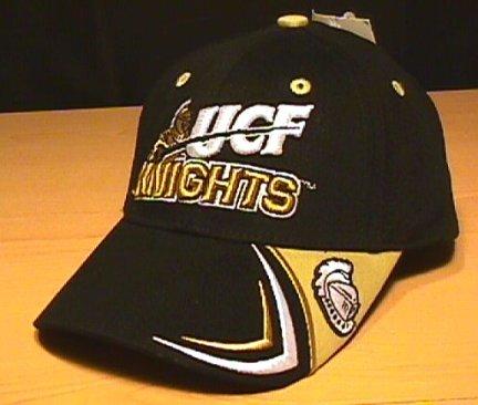 UCF GOLDEN KNIGHTS FLEXFIT CAP
