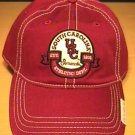 SOUTH CAROLINA GAMECOCKS FELT LOGO CAP