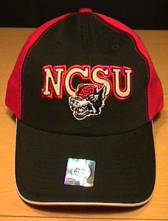 NORTH CAROLINA STATE WOLFPACK CAP