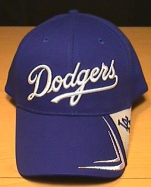 LOS ANGELES DODGERS KINGPIN CAP