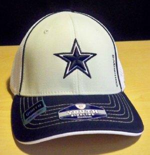 NFL DALLAS COWBOYS SIDELINE HAT - YOUTH