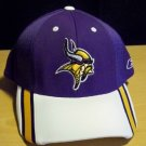 "NFL REEBOK ""ON FIELD HAT"" - VIKINGS"