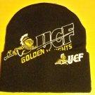 UCF GOLDEN KNIGHTS HYPER LOGO KNIT CAP