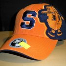 SYRACUSE ORANGEMEN FLEXFIT CAP
