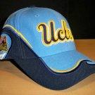 UCLA BRUINS CREST CAP