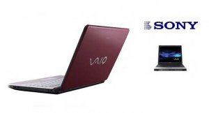 Sony Vaio BX540 Notebook