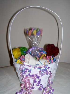 Treat Time Easter Gift for Dogs or Puppies