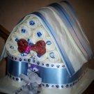 Little Boy Blue Sweet Poochy Pawty House