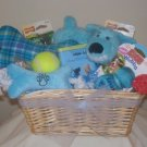 A MAXimum Puppy Gift Basket