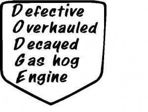 Dodge defective