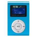 Global 1GB Clip MP3 Player