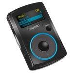SanDisk Sansa Clip 1GB MP3 Player With FM Tuner