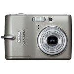 Nikon megapixels 6.0 Digital Camera