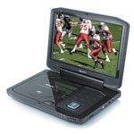 """Memorex MVDP1102 10.2"""" Portable Widescreen DVD Player"""