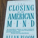 The Closing of the American Mind ( Adult Softcover Book)